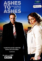 Фотогалерея сериала Ashes to Ashes
