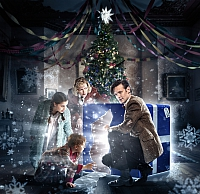 Doctor Who Christmas 2011 002