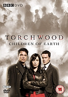 Torchwood / Торчвуд