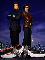 Castle S1 Poster 01 notext