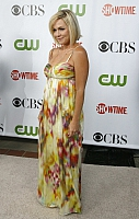 CBS CW Showtime Party