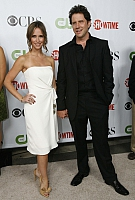 CBS CW Showtime Party 021