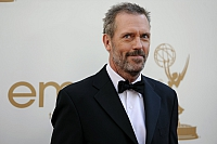 Emmy 2011 Hugh Laurie 006