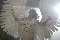 Angels in America BTS 001