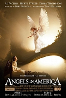 Angels in America Poster 01